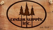Cedar Supply Mobile | Cedar Supply