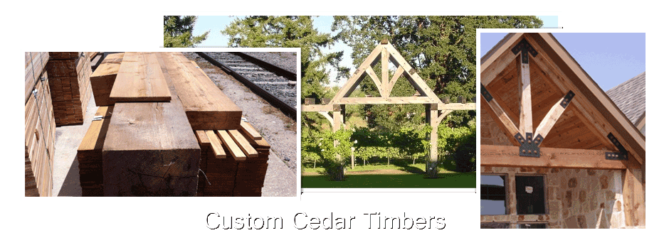 Cedar Supply | The Original Cedar Supply Company