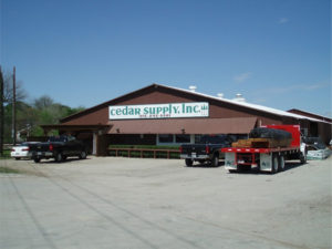 Cedar Supply Carrollton Texas