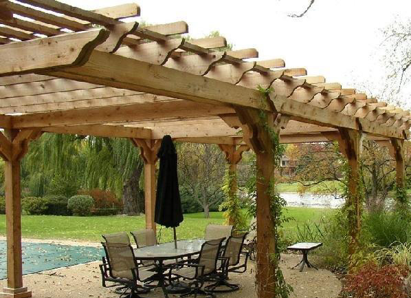 Click Here for our pattern profiles. - Brackets, Corbels & Rafter Tails Cedar Supply