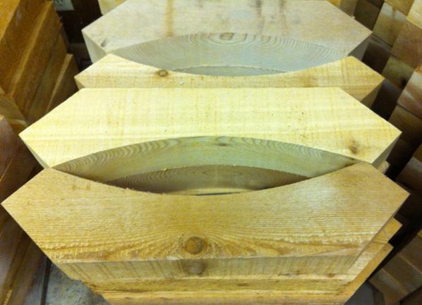 Brackets Corbels Amp Rafter Tails Cedar Supply
