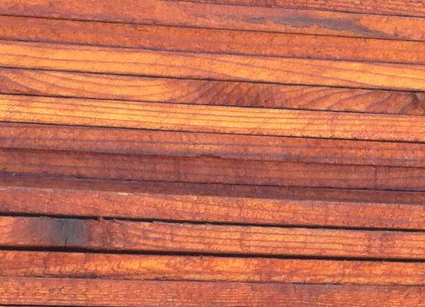 Cedar Decking Cedar Supply