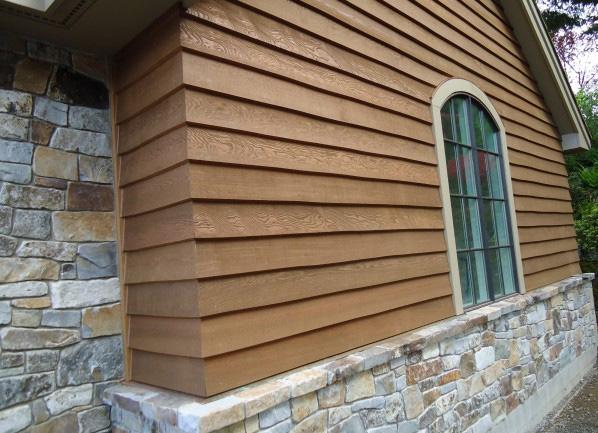 Wood Siding Wood Siding Weight
