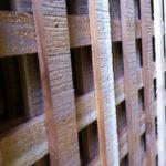 Cedar Lattice Cedar Supply