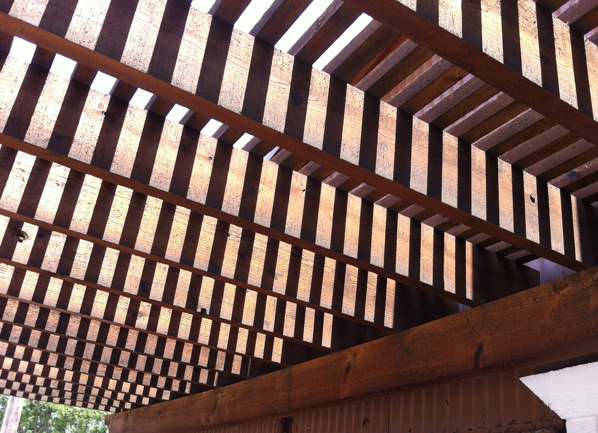 Both pergola types are stable and incredibly stylish. Cedar Supply offers  all the materials you will need to build a cedar pergola of any size. - Cedar Pergolas Cedar Supply